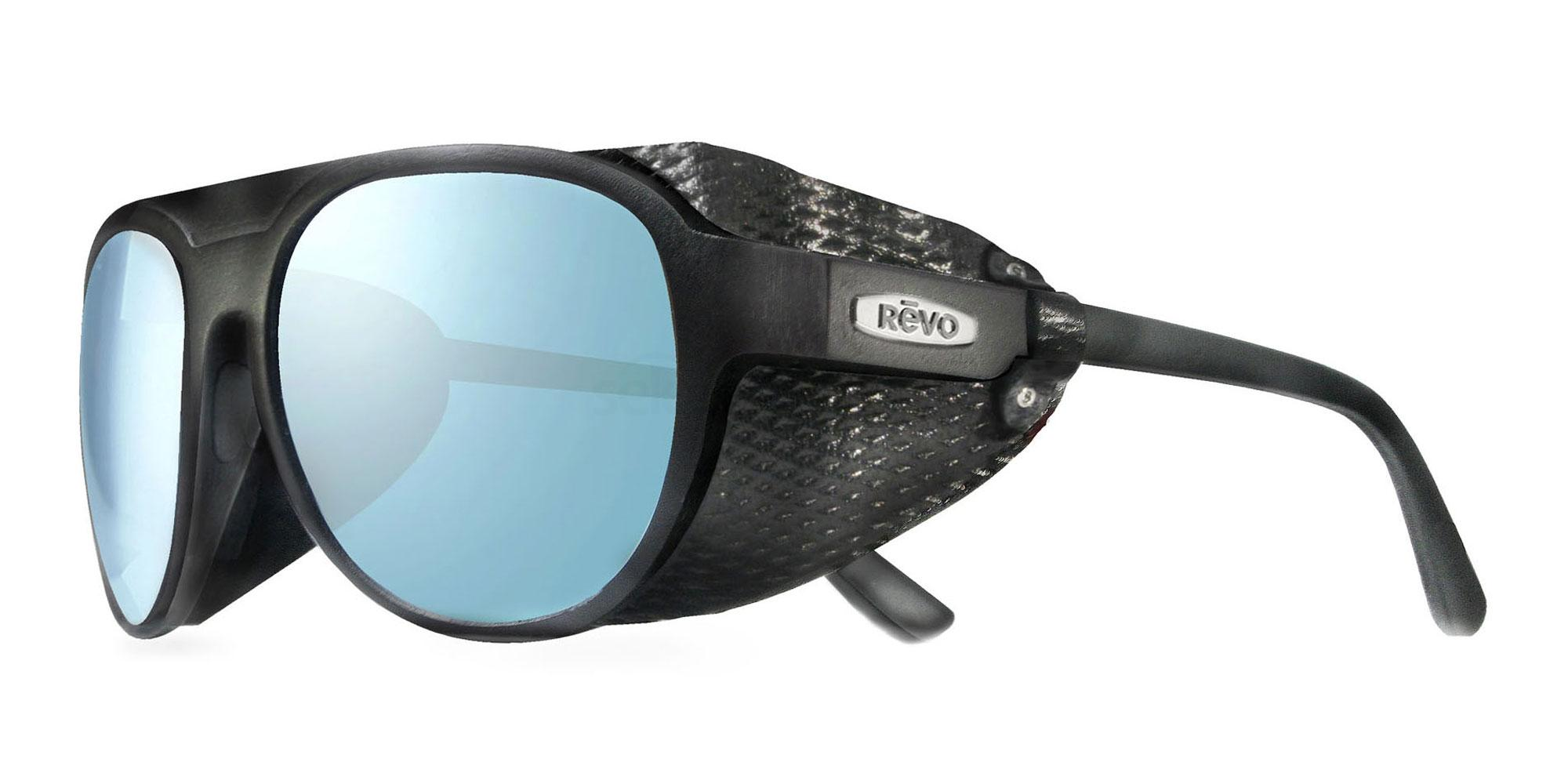 01BL Traverse - 351036 Sunglasses, Revo