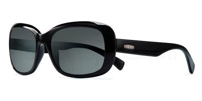 01GY Paxton - 351039 Sunglasses, Revo