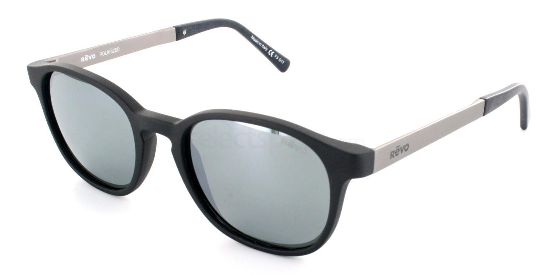 01GGY Easton - RE1044 Sunglasses, Revo