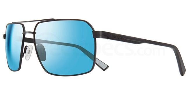 01BL 351048 Sunglasses, Revo
