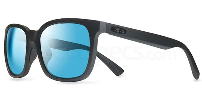 01BL 351050 Sunglasses, Revo