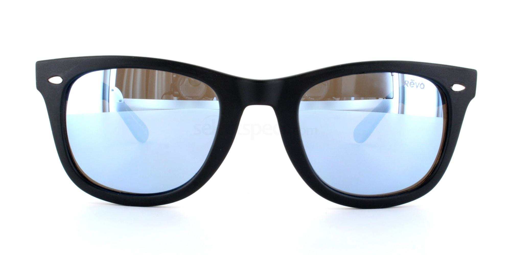 01BL Bear Grylls Forge - RE1096 Sunglasses, Revo