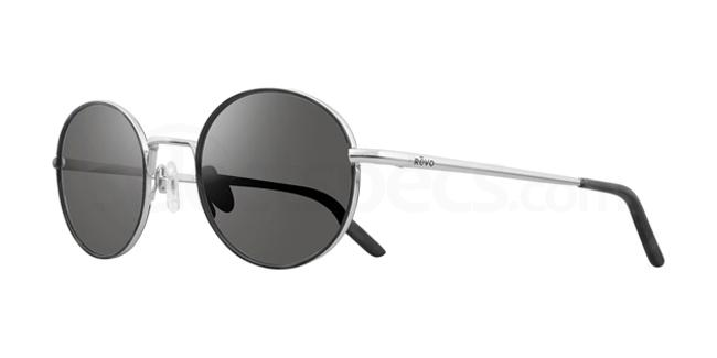 03GY BRAYTON - RE1060 Sunglasses, Revo