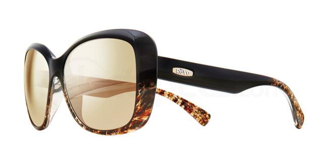 01CH DEVIN - RE1055 Sunglasses, Revo