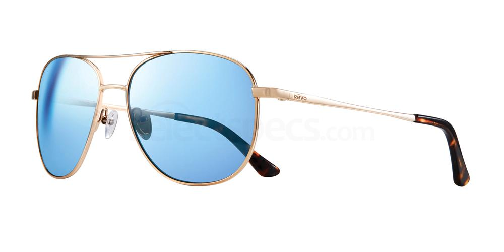 04BL MAXIE - RE1080 Sunglasses, Revo