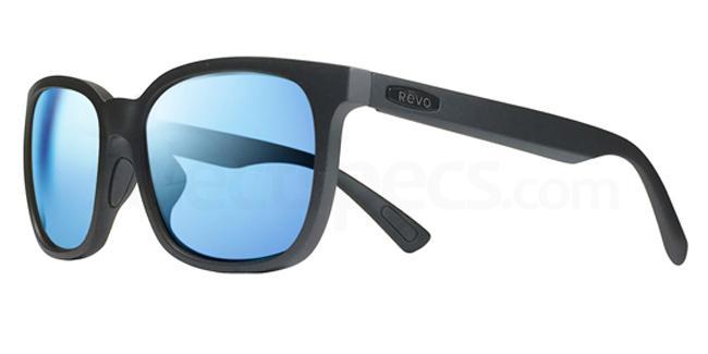 01BL SLATER - RE1050 Sunglasses, Revo