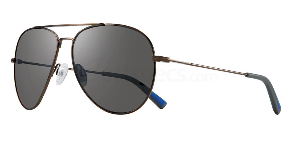 00GY SPARK - RE1081 Sunglasses, Revo