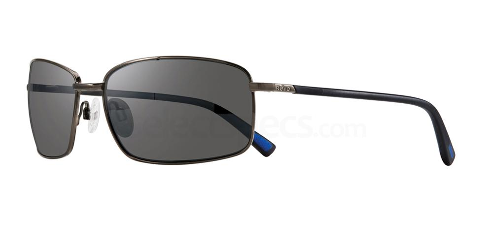00GY TATE - RE1079 Sunglasses, Revo