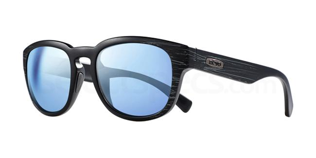 01BL ZINGER - RE1054 Sunglasses, Revo