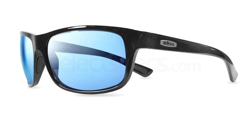 01BL 1061 Sunglasses, Revo