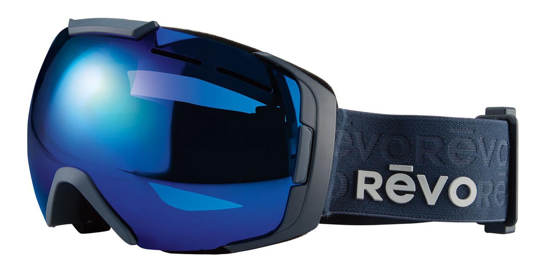 00PBL Echo - RG7007 Goggles, Revo