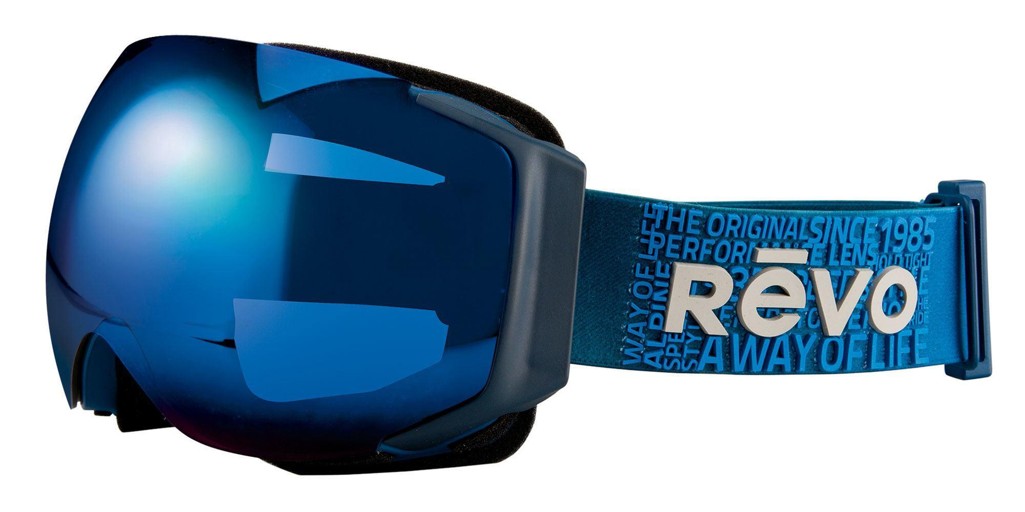 Revo Wordsmith Ski Goggles RG7008 at SelectSpecs