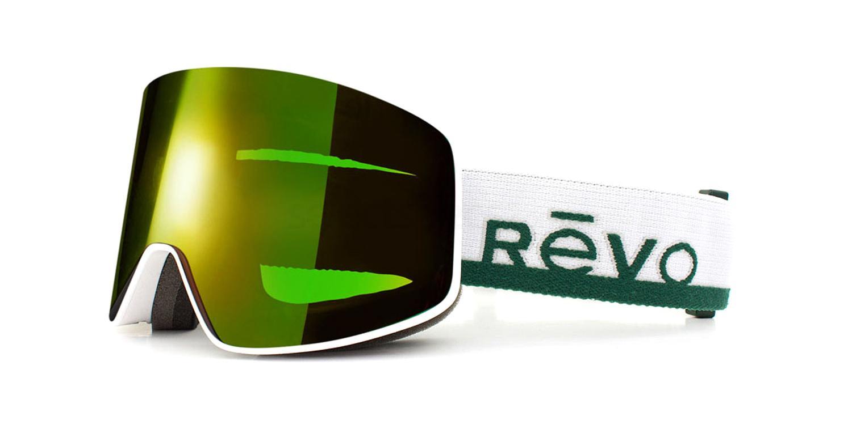 09PGN 357011 Goggles, Revo