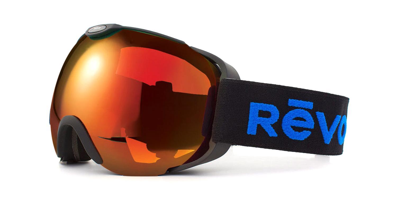 01POG 357013 Goggles, Revo