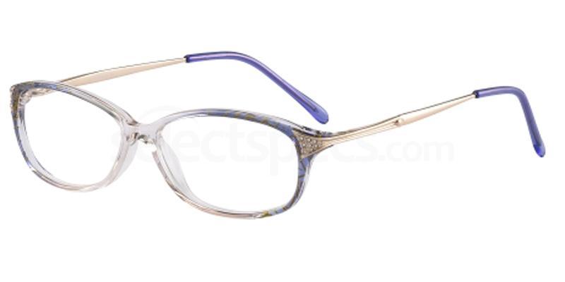 310 91012 Glasses, MENRAD Classic