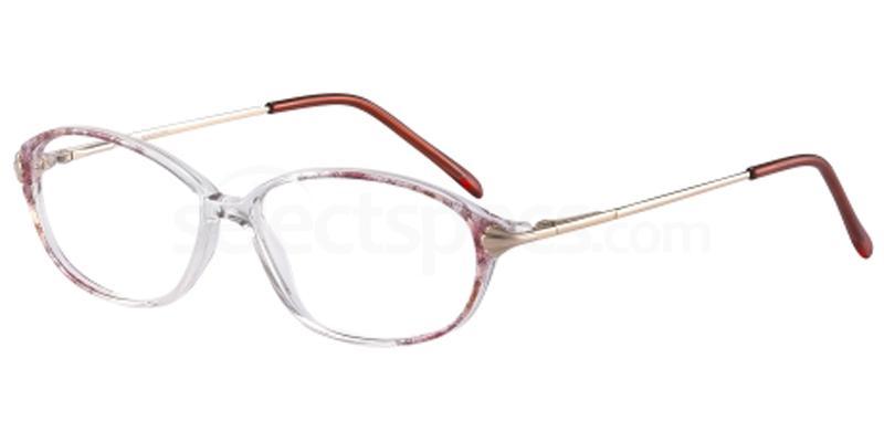 120 91020 Glasses, MENRAD Classic