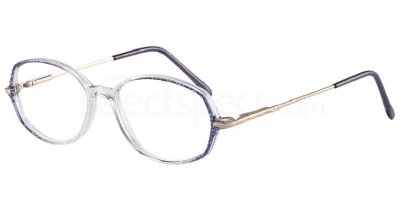 610 91021 Glasses, MENRAD Classic