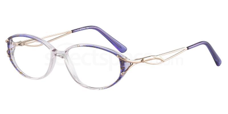 162 91029 Glasses, MENRAD Classic