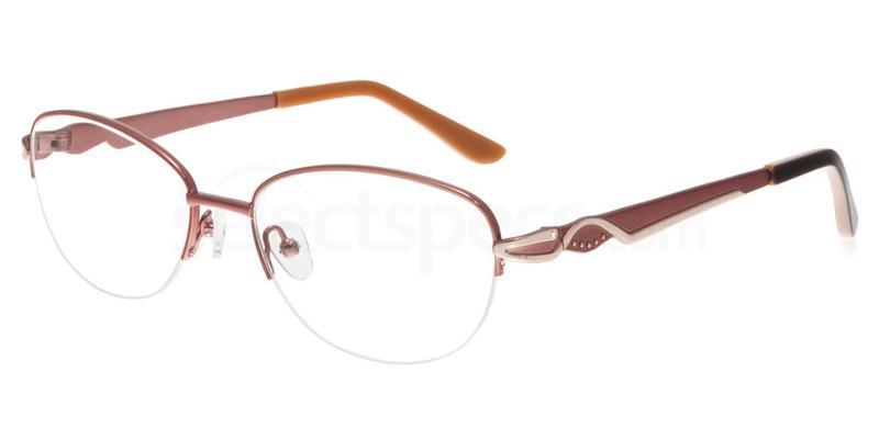 550 91043 Glasses, MENRAD Classic