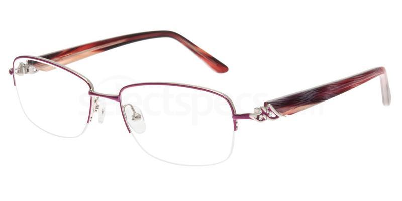 350 91044 Glasses, MENRAD Classic