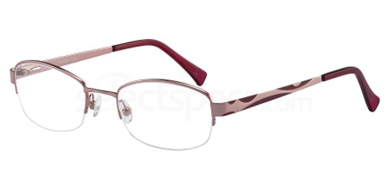 250 91045 Glasses, MENRAD Classic