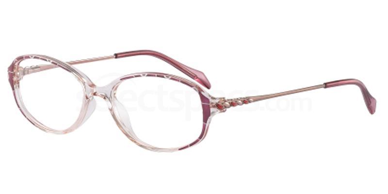 250 91057 Glasses, MENRAD Classic