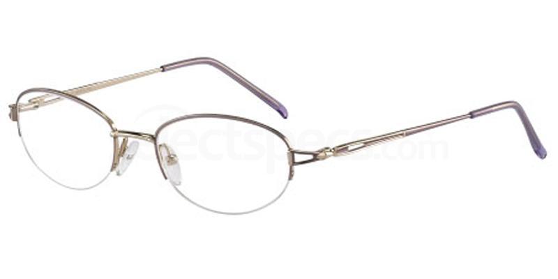 310 91066 Glasses, MENRAD Classic