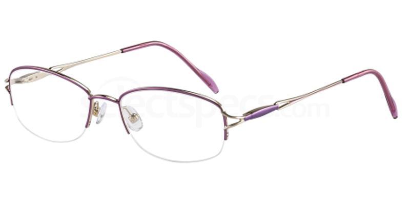 310 91067 Glasses, MENRAD Classic