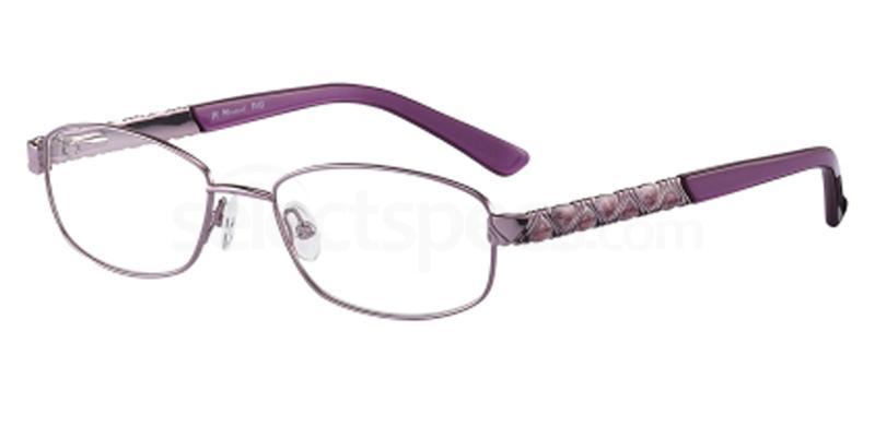 250 91070 Glasses, MENRAD Classic