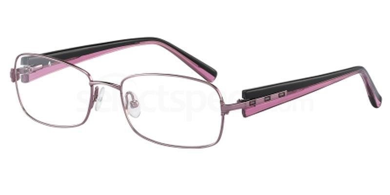 350 91074 Glasses, MENRAD Classic
