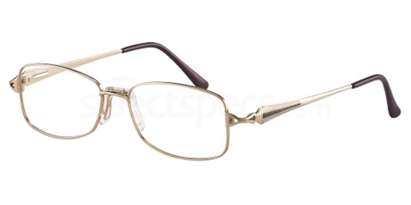 600 91085 Glasses, MENRAD Classic
