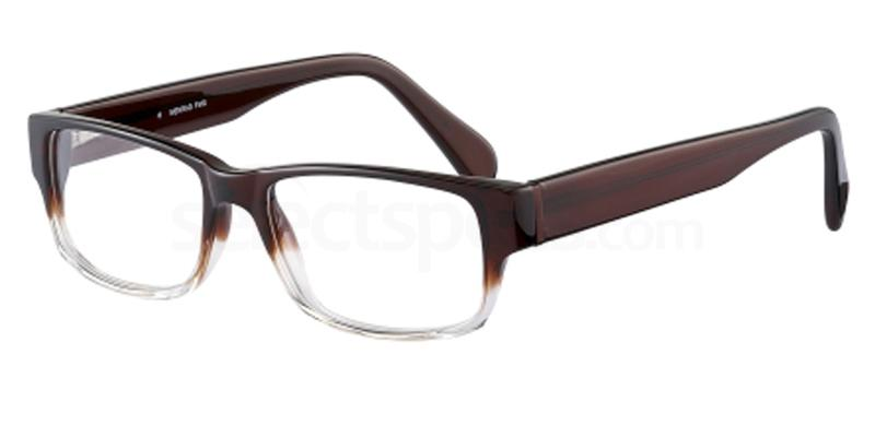 105 91092 Glasses, MENRAD Classic