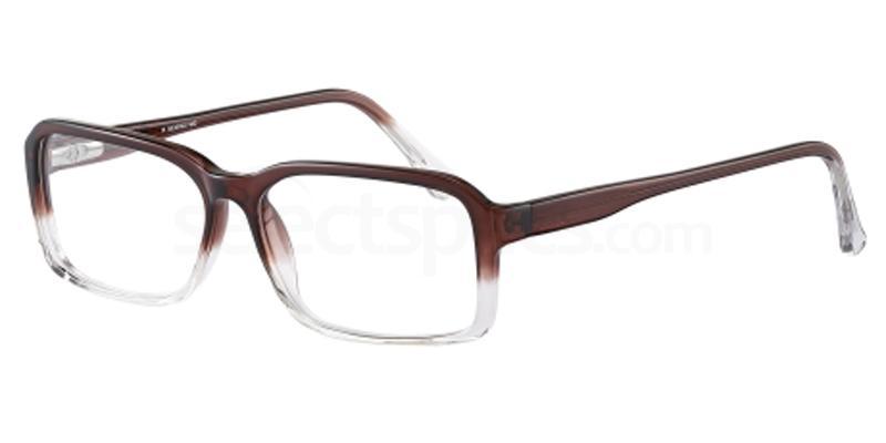 105 91096 Glasses, MENRAD Classic