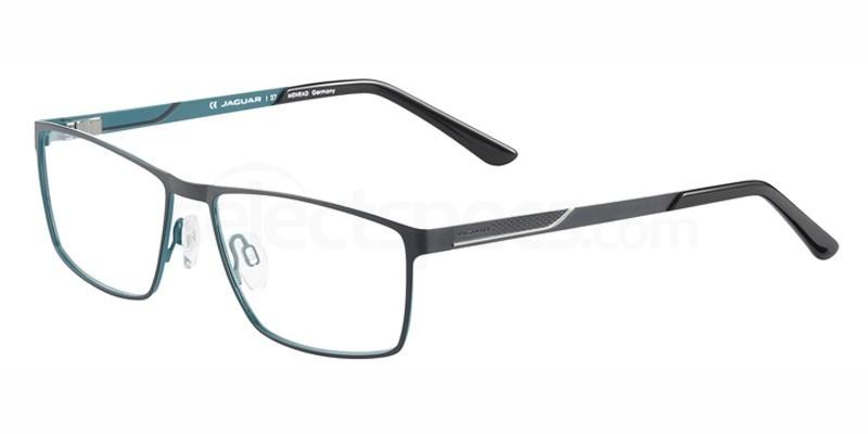 1036 33078 Glasses, JAGUAR Eyewear