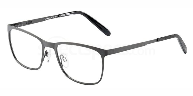 1001 33700 Glasses, JAGUAR Eyewear