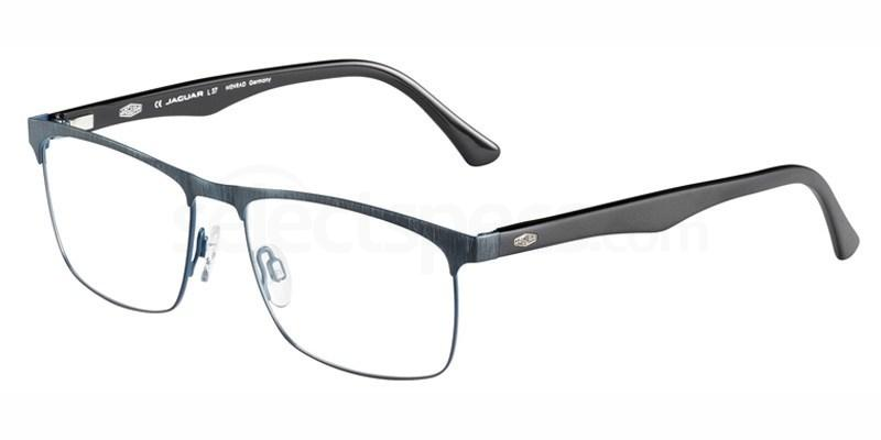 1052 33703 Glasses, JAGUAR Eyewear