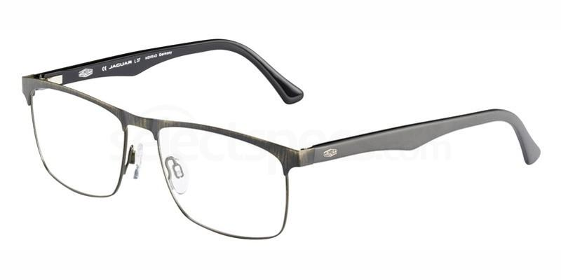 1053 33703 Glasses, JAGUAR Eyewear