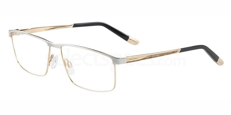 009 35813 Glasses, JAGUAR Eyewear