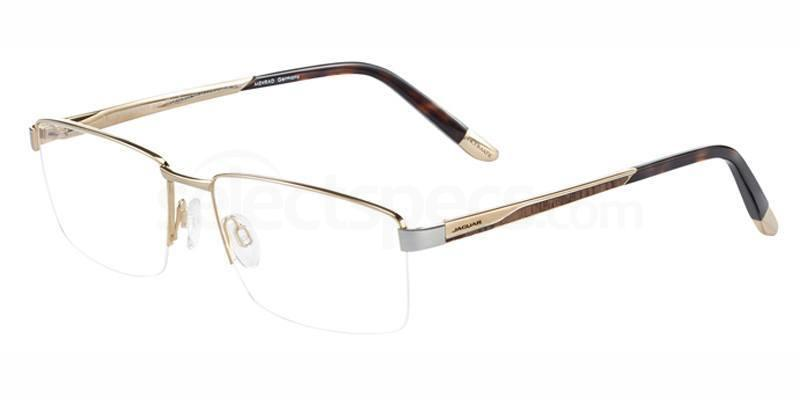 007 35814 Glasses, JAGUAR Eyewear