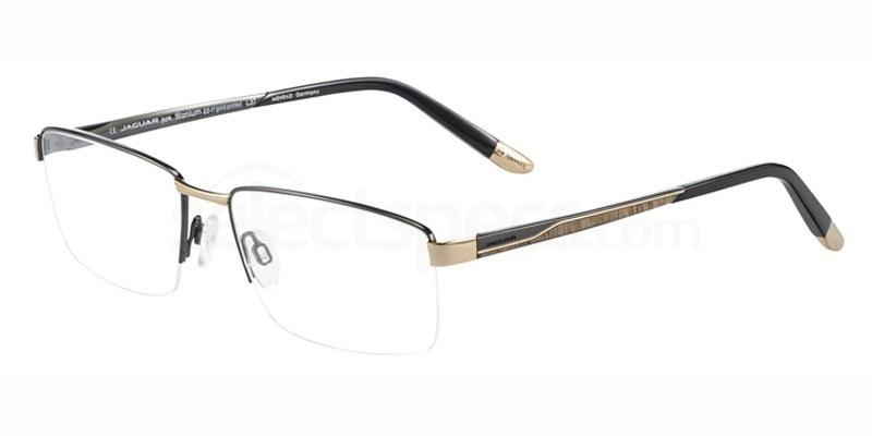 008 35814 Glasses, JAGUAR Eyewear
