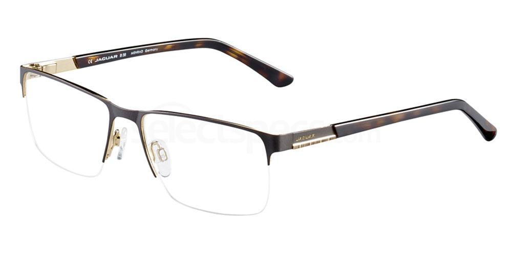 5100 33084 Glasses, JAGUAR Eyewear