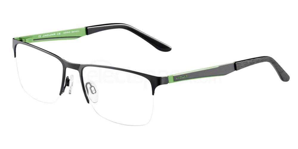 1070 33583 Glasses, JAGUAR Eyewear
