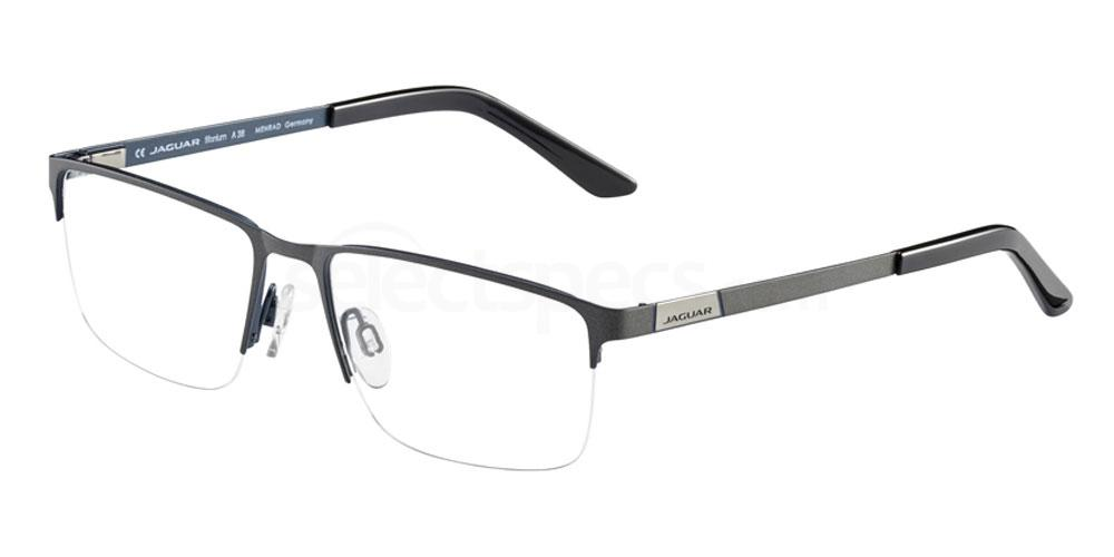1064 35048 Glasses, JAGUAR Eyewear