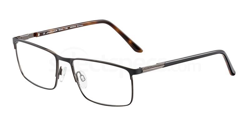 6100 35049 Glasses, JAGUAR Eyewear