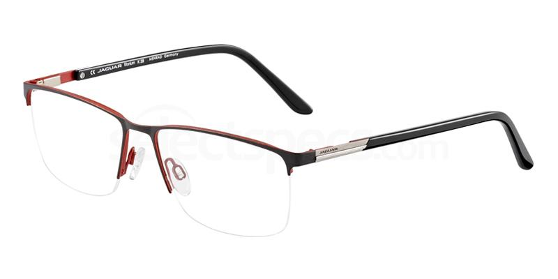 6100 35050 Glasses, JAGUAR Eyewear