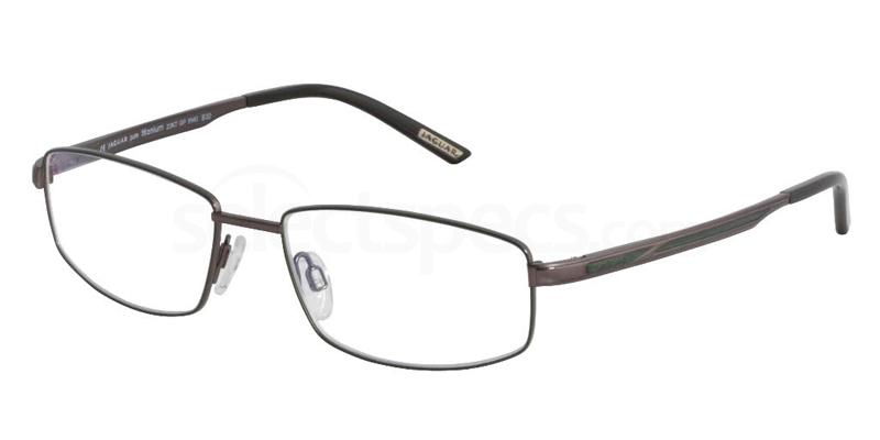 524 35804 Glasses, JAGUAR Eyewear