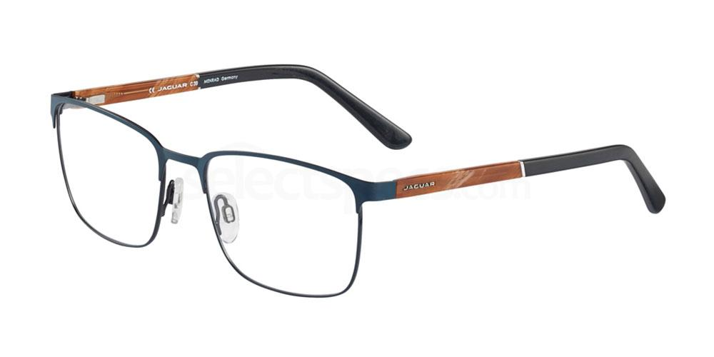 1111 33091 Glasses, JAGUAR Eyewear