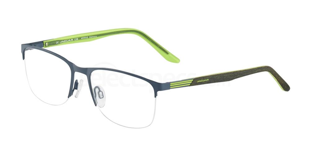 1090 33589 Glasses, JAGUAR Eyewear