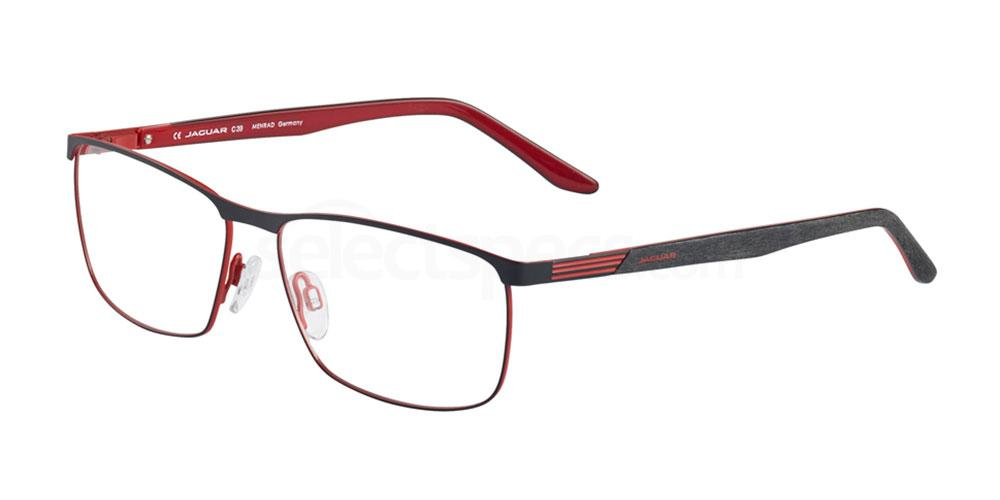1068 33590 Glasses, JAGUAR Eyewear