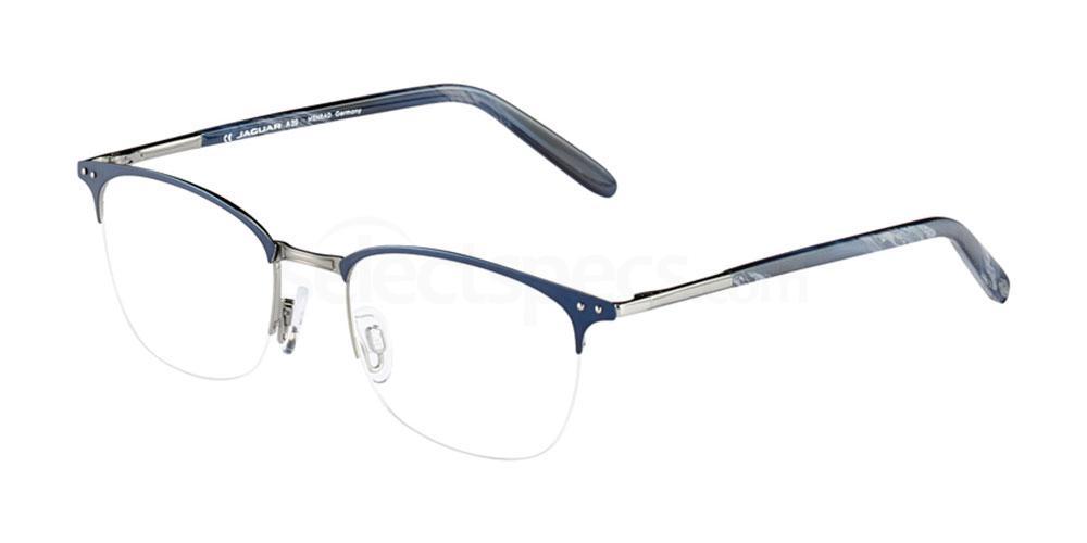 1108 33705 Glasses, JAGUAR Eyewear